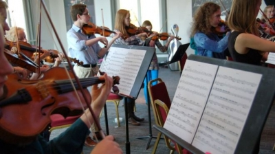 Cash injection to secure youth music for four years