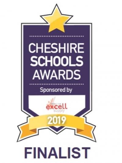 Cheshire Live School Awards 2019