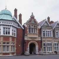 Bletchley Park: 'Codebreakers school' planned for site