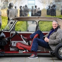 Sir James Dyson sets up college to tackle skills shortage