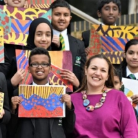 UK winner of global teacher prize worth $1M